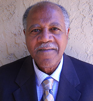 Robert J. Stroughter, Sr.